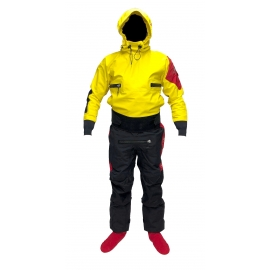 DrySuit Sandiline Sea
