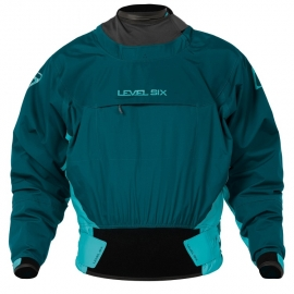 Anorak Level Six NEBULA manches longues