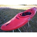 Boat  WAKA Kayaks Tuna 1.0 SECOND HAND