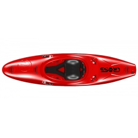 Boat Zet Kayaks CROSS