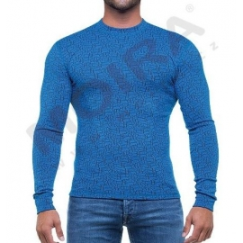 Top Moira DUO DESIGN ML Homme