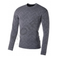 Top Moira MERINO ML HOMME